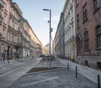 Duży remont w centrum Poznania zbliża się do końca [ZDJĘCIA]