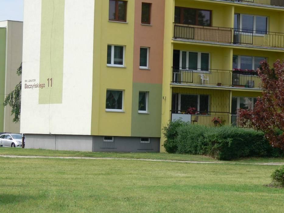 Miasto sprzedało dwa mieszkania po przedszkolu na os. Południe