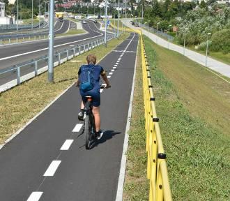 Białystok jest miastem przyjaznym rowerzystom. Ranking Rowertour. Zgadzacie się?