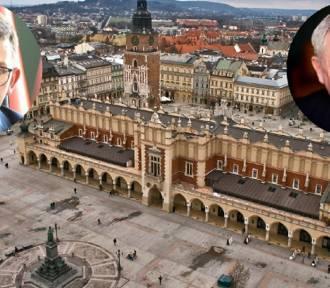 Ponad 0,5 mld zł wsparcia dla małopolskich gmin. A dla Krakowa znów ZERO zł