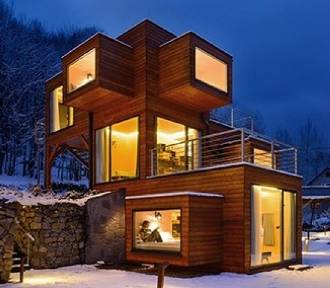 Oto nominacje do Architektury Roku 2015 FOTO