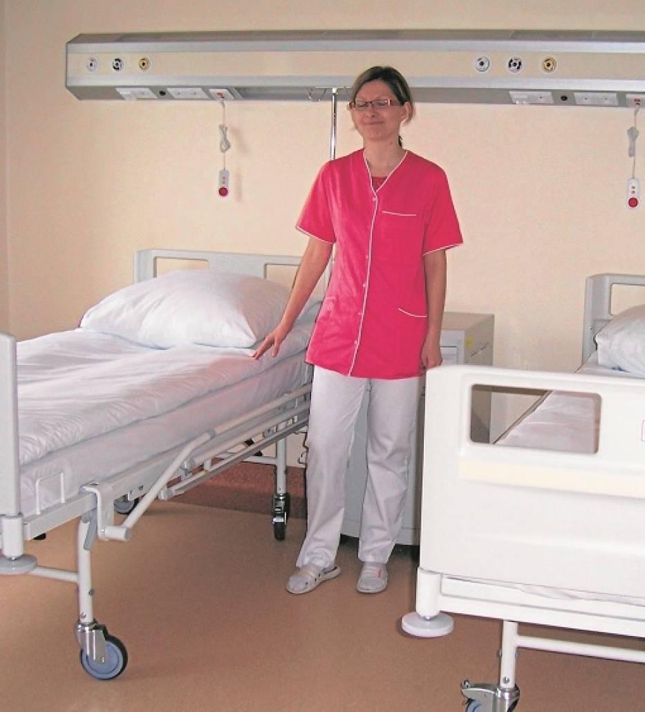Oddział onkologii klinicznej