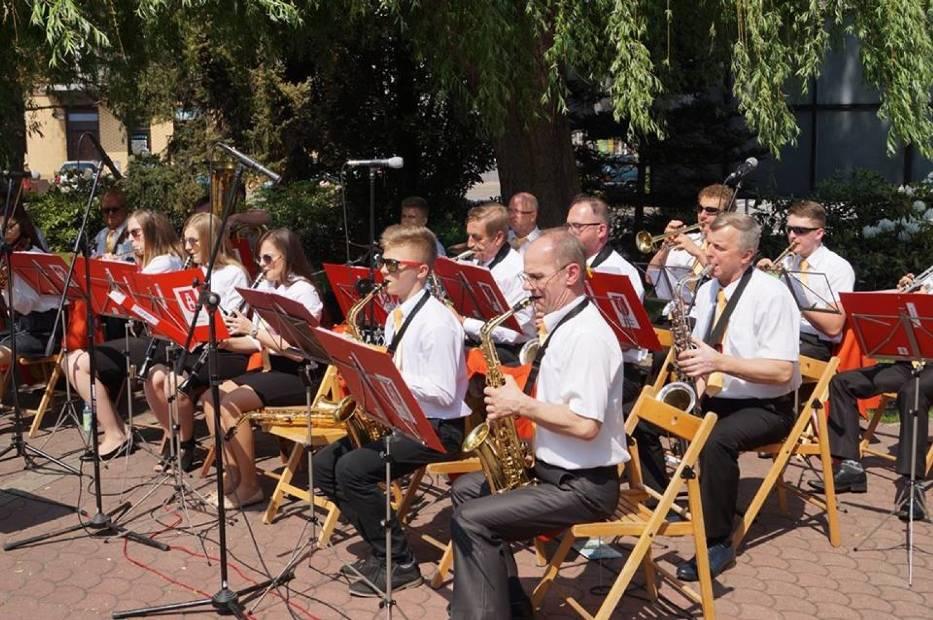 Odolanowska Orkiestra Dęta szuka nowych członków