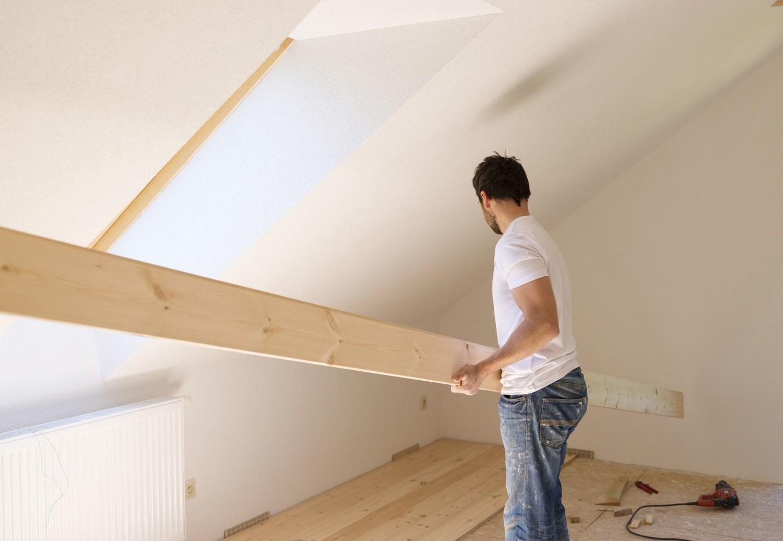 Mimo rosnących kosztów budowy Polacy wciąż chętnie stawiają domy jednorodzinne