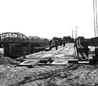 TOP 10 informacji na temat mostu tymczasowego