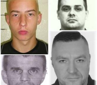 Tych morderców szuka dolnośląska policja. Może ich widzieliście? (ZDJĘCIA, OPISY)