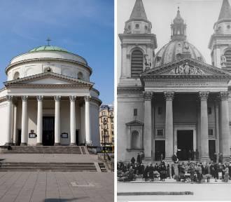 Odbudowane zabytki Warszawy. Jak udała się rekonstrukcja?