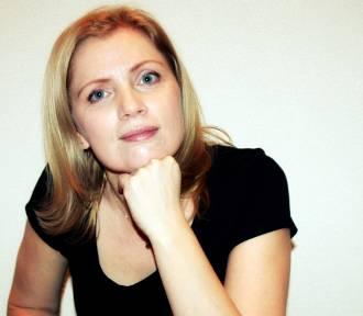 Justyna Drzewicka: Uwielbiam historie fantasy