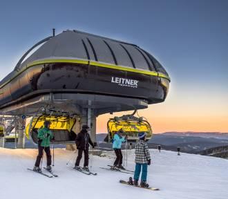 Pierwsza w Polsce inauguracja sezonu narciarskiego w Czarna Góra Resort! [ZDJĘCIA]