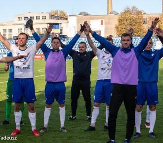 Błękitni poznali kolejnego rywala w Pucharze Polski. Ta drużyna wyeliminowała Pogoń Szczecin