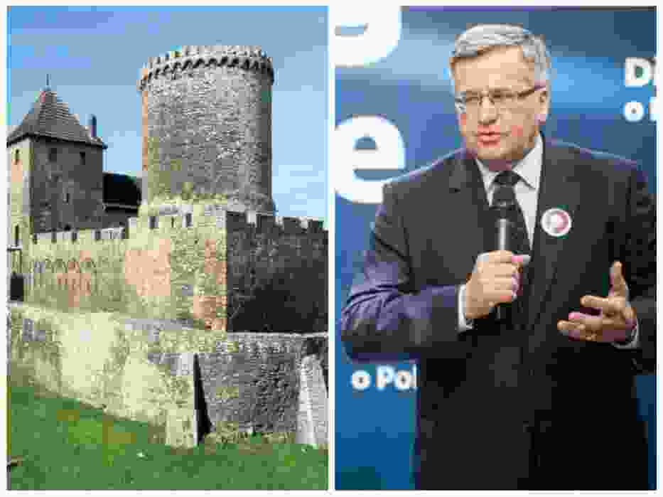 Wyniki wyborów prezydenckich w Będzinie