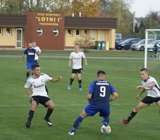 A-klasa: derby na remis, Zenit został ograny