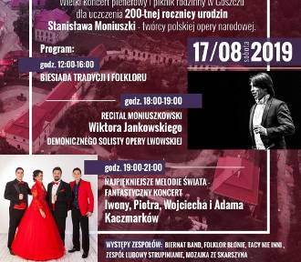 Zapraszamy na wielki koncert połączony z biesiadą folkloru do Goszcza (GALERIA)