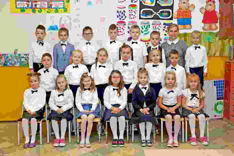 Szkoła Podstawowa nr 1 im. Wojska Polskiego w Jastrzębiu-Zdroju Dyrektor: Dariusz Minakowski