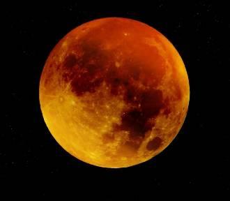 Pełnia Księżyca w Byku - zadbaj o siebie [12.11.2019]