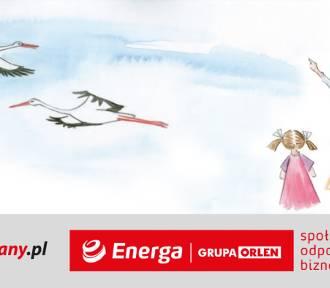 """""""Lecą boćki"""" do dzieci z całej Polski - startuje 2. edycja konkursu"""
