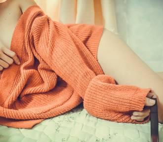 11 najpiękniejszych swetrów na jesień [ZDJĘCIA, STYLIZACJE]
