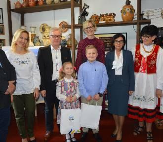 XXIII Konkurs Wiedzy o Kaszubach - laureaci odebrali nagrody na uroczystej gali w Muzeum Kaszubskim