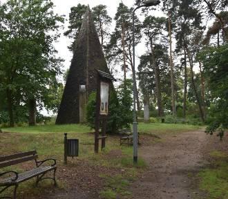 Piramida Łakińskiego. Tajemniczy grobowiec oficera napoleońskiego
