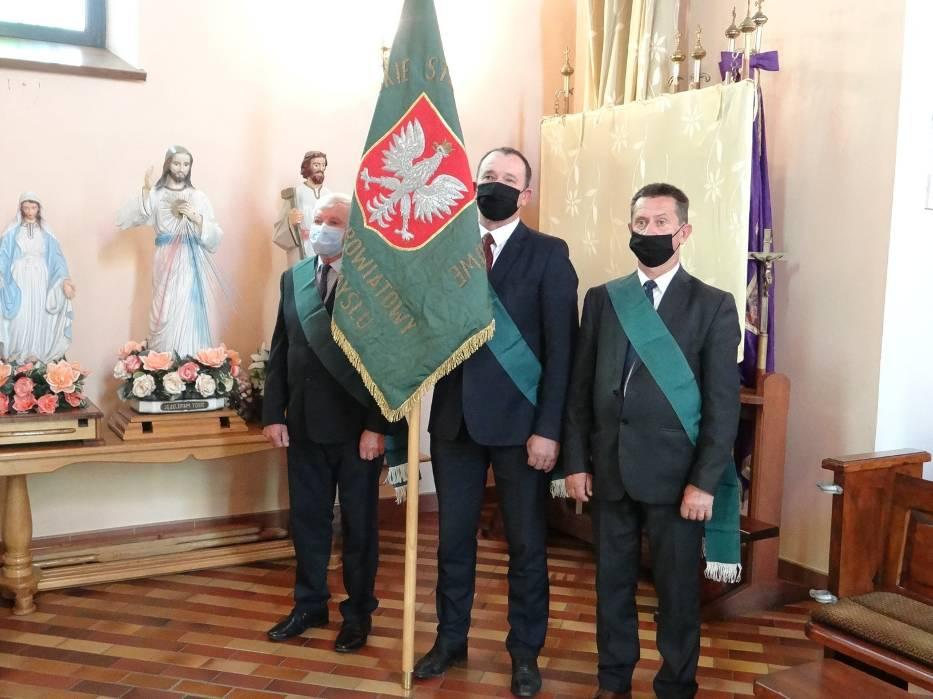 W Nienadowej odbyło się Powiatowe Święto Ludowe