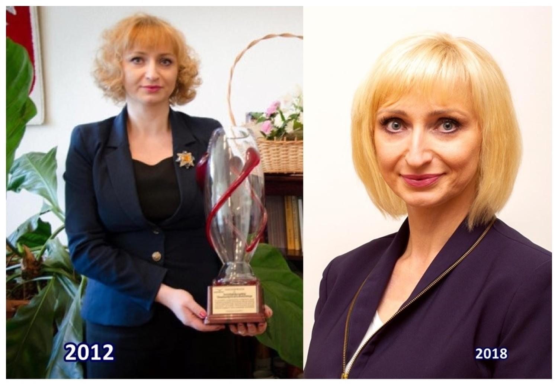 Alicja Synowska, radna powiatowa