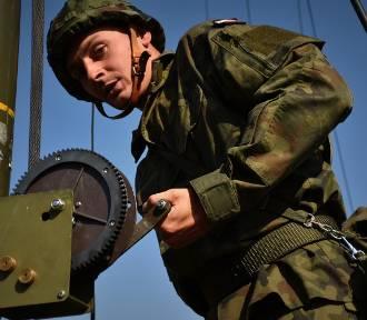 Ćwiczyło ponad 250 żołnierzy rezerwy - ZDJĘCIA