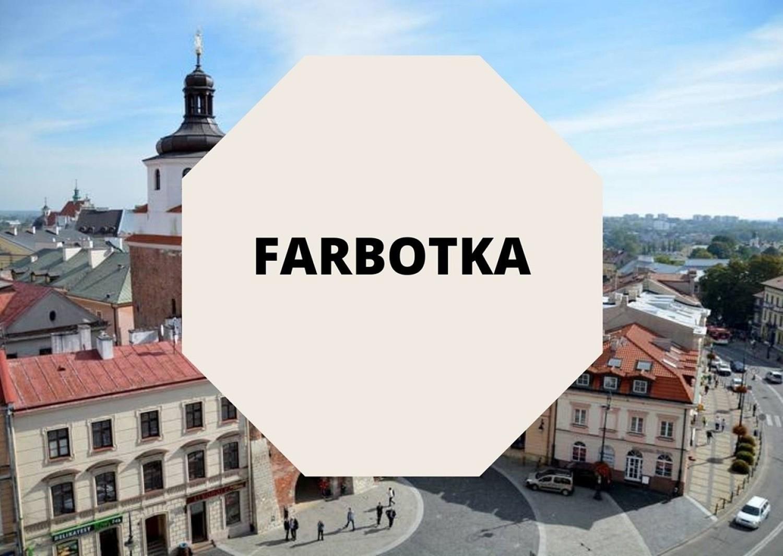 Farbotka powstała w 2011 roku