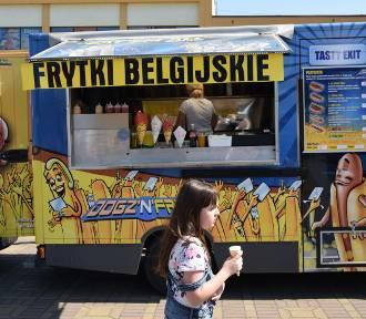 Zlot food trucków w Radlinie: Tutaj bardzo dobrze zjesz! [ZDJĘCIA]