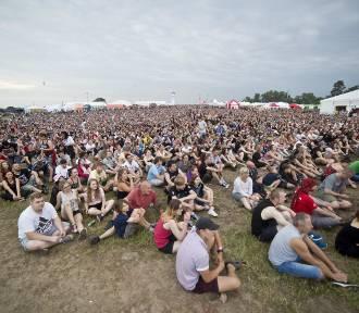 Przystanek Woodstock 2017 bawimy się razem z Wami! Zobaczcie zdjęcia ze środy! [GALERIA]