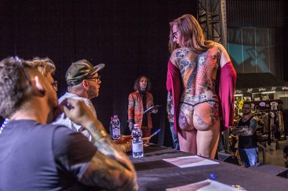 W galerii prezentujemy zdjęcia z ostatniego Tattoo Konwent, który odbył się 29-30 lipca w Gdańsku