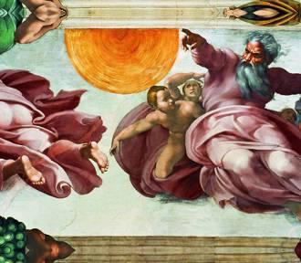 Wystawa fresków Michała Anioła tylko do końca września