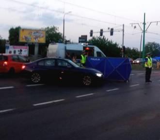Wypadek na Hetmańskiej. Motornicza miała czerwone światło? Zginęło dziecko