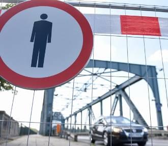 Znamy datę rozpoczęcia przebudowy mostu im. J. Piłsudskiego w Toruniu