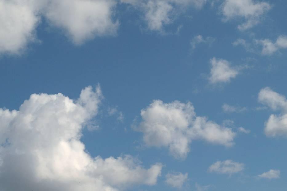 Prognoza pogody na 19 maja
