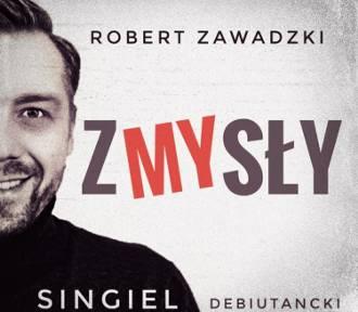 Singiel na Dzień Singla od Roberta Zawadzkiego. Premiera już jutro