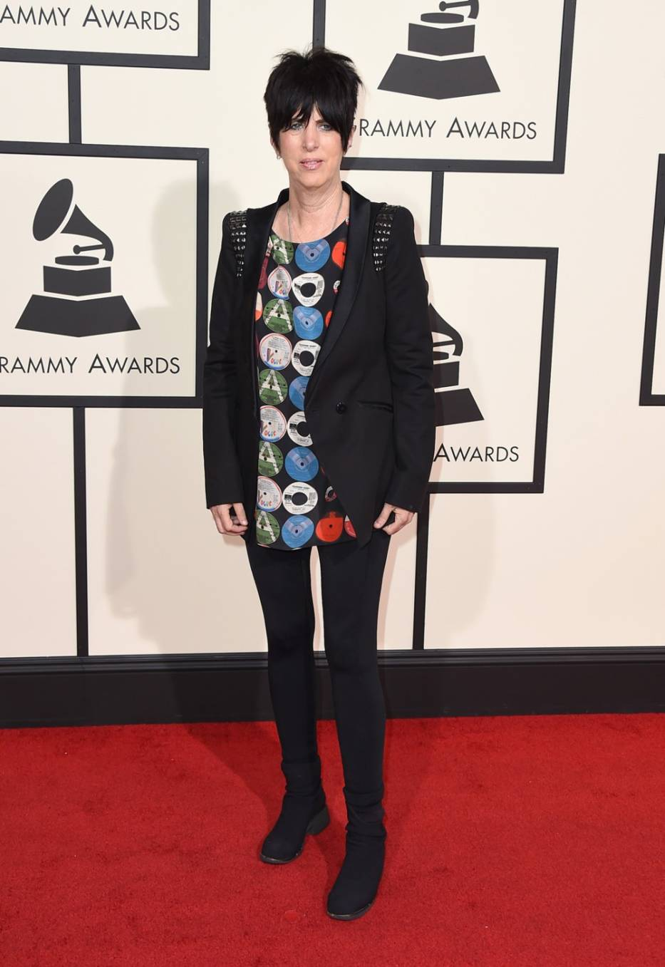 Grammy rozdane! Triumf Taylor Swif i hołd Gagi dla Bowiego