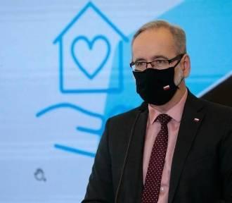 Jakie będą nowe obostrzenia w Łódzkiem? Jest duża zmiana w kwestii maseczek!