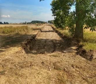 Ruszyła budowa ścieżki rowerowej przy drodze krajowej nr 92
