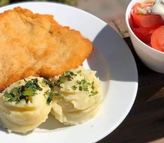 Najlepsze domowe obiady w Katowicach. Zobaczcie lokale polecane przez mieszkańców!