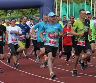 Blue Run 2018 w Inowrocławiu [wyniki, zdjęcia]