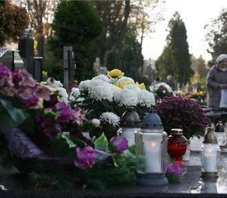 Jak dojechać na cmentarze w Łodzi?