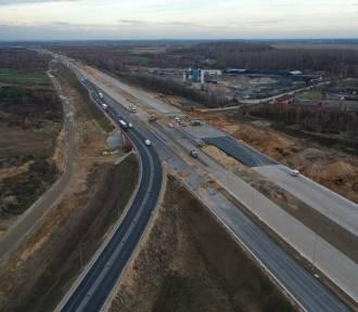 Autostrada A1 będzie płatna? System poboru opłat w budowie