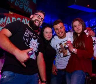 Face Club w Budzyniu zaprosił na imprezę Alana z Warsaw Shore [ZDJĘCIA]