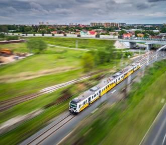 Od czerwca więcej pociągów Kolei Dolnośląskich (SZCZEGÓŁY)