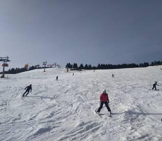 Lockdown spowodował koniec sezonu narciarskiego w Zieleńcu