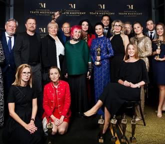 Gwiazdy Opery Krakowskiej z prestiżowymi nagrodami