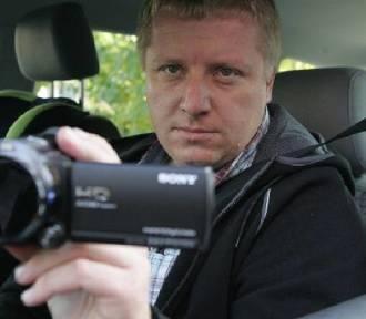 Czy pogromca fotoradarów będzie uczestnikiem Big Brothera?