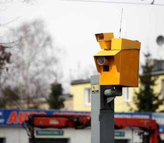 Na polskich drogach pojawią się setki nowych fotoradarów