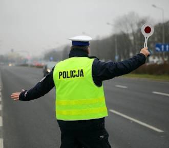 Piotrkowianin zatrzymał w Tuszynie pijanego kierowcę