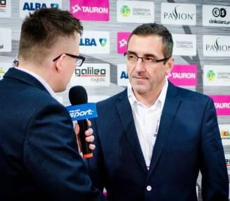 Jacek Winnicki nowym trenerem koszykarzy MKS-u!